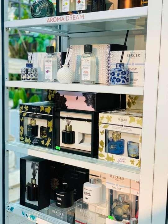 Lampe Berger online shoppen | GroenRijk Den Bosch