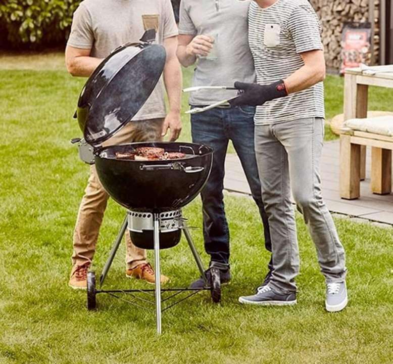 Weber barbecue kopen | GroenRijk Den Bosch