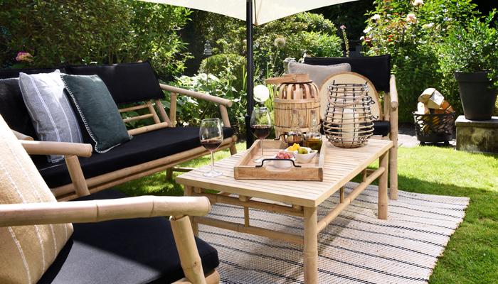Tuinmeubelen kopen | GroenRijk Den Bosch