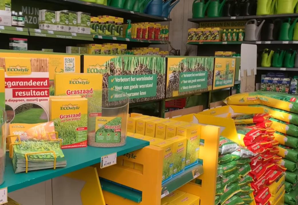 ECOstyle producten kopen | GroenRijk Den Bosch