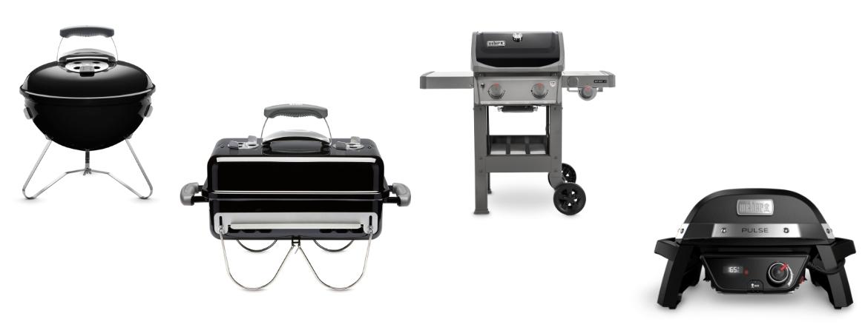 barbecues Weber kopen bij tuincentrum Den Bosch
