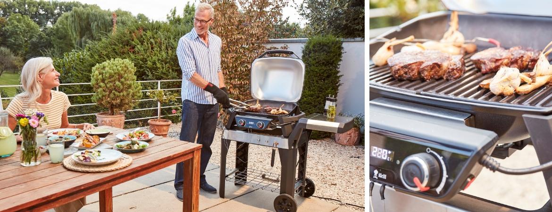 Elektrische barbecue kopen in Den Bosch
