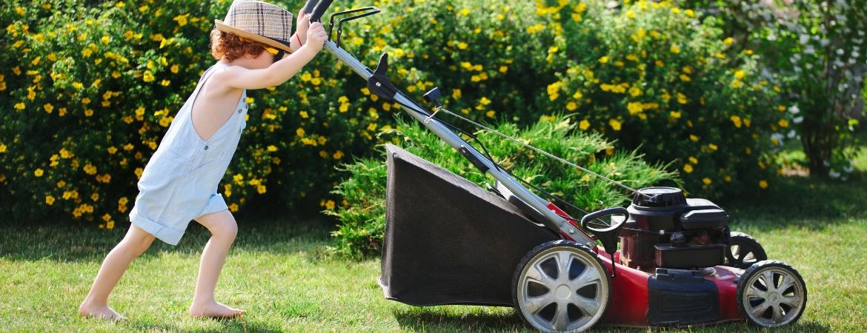 Grasmaaier kopen Brabant