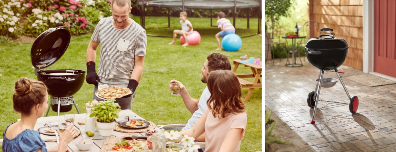Houtskool barbecue kopen in Den Bosch