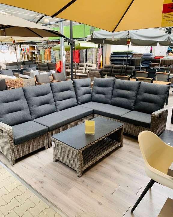 Loungeset kopen | GroenRijk Den Bosch