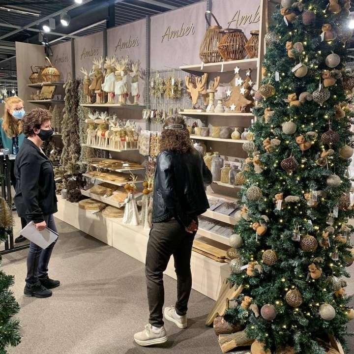 Kersttrends 2021   GroenRijk Den Bosch