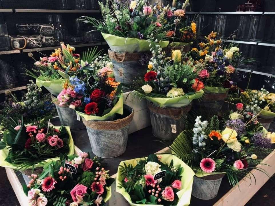 Bloemen kopen | Moederdag | GroenRijk Den Bosch
