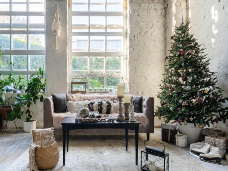 Kerstversiering kopen | GroenRijk Den Bosch