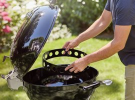 Winterbarbecue koop je bij GroenRijk Den Bosch Tuincentrum