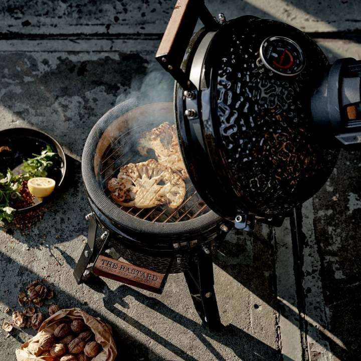 Kamado barbecue kopen | GroenRijk Den Bosch