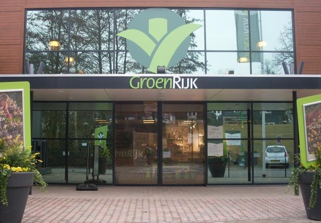 Bezoek tuincentrum GroenRijk Den Bosch!