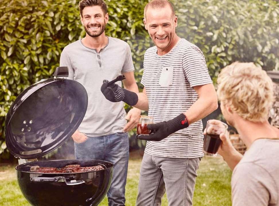 Tuinmeubel, barbecue en parasol kopen | GroenRijk Den Bosch
